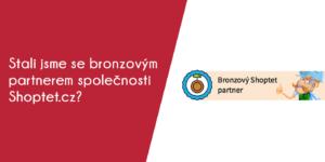 Bronzový partner shoptet.cz
